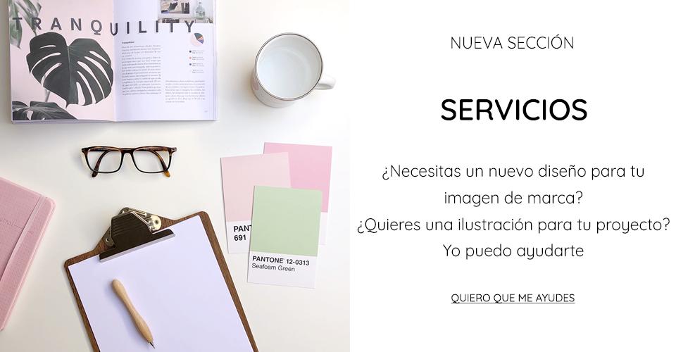 SERVICIO DE ILUSTRACIÓN PARA TU MARCA Y NEGOCIO