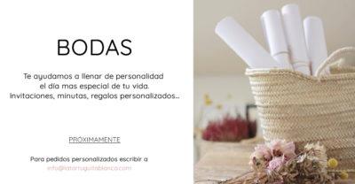 invitaciones para bodas personalizados