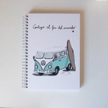 cuadernofurgoverde