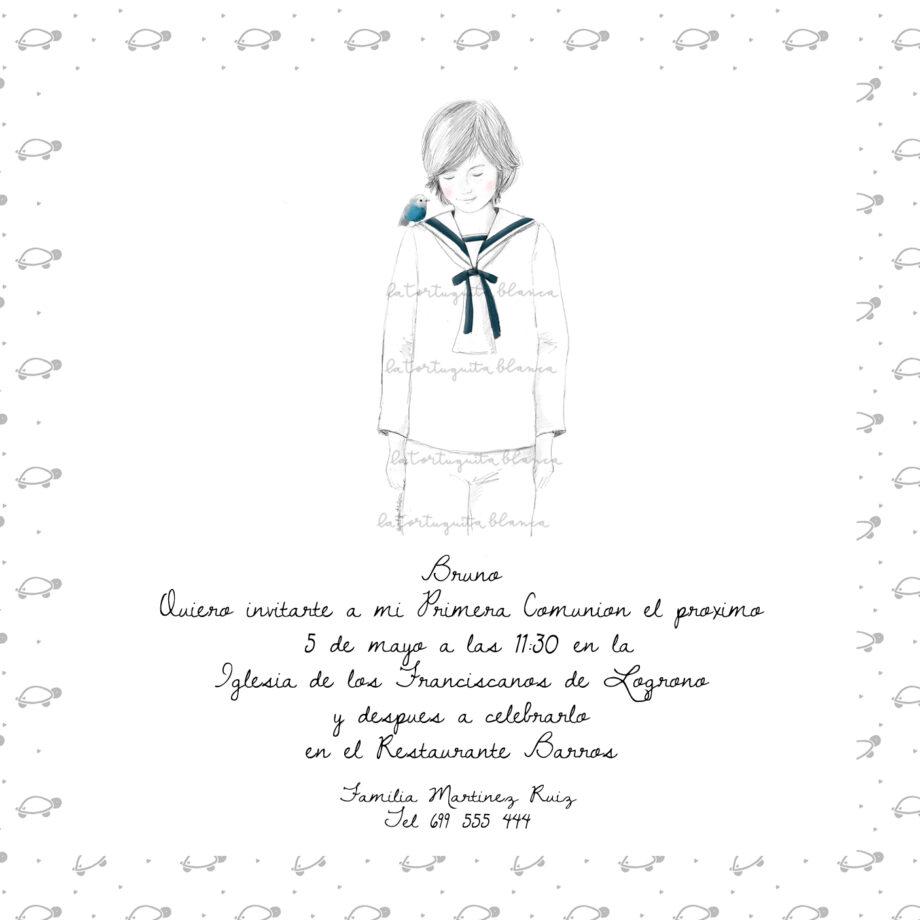 invitacion-primera-comunion-bruno
