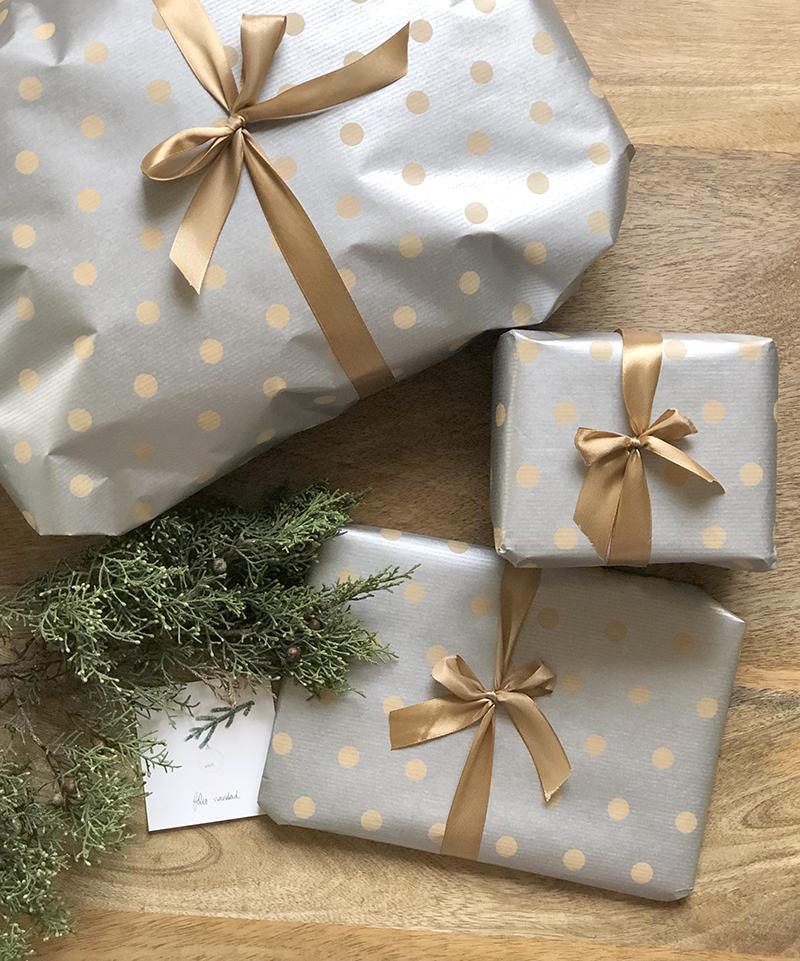 consejos para regalar bonito esta navidad