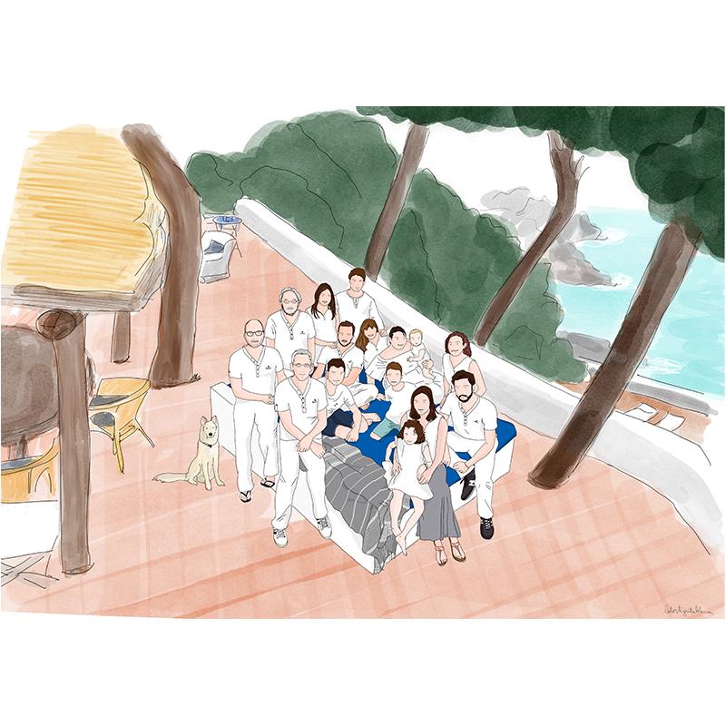 Familia_Ilustrada shop