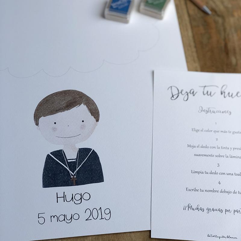 HUELLAS HUGO1