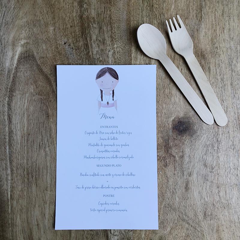 menu olivia 1