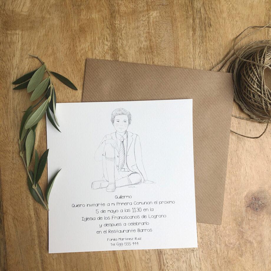 invitacion-primera-comunion-guillermo-traje