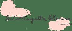 Ilustraciones y diseño – La Tortuguita Blanca