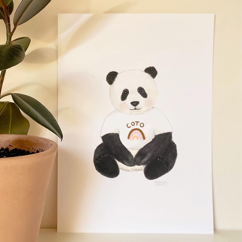 lamina-oso-panda-arcoris