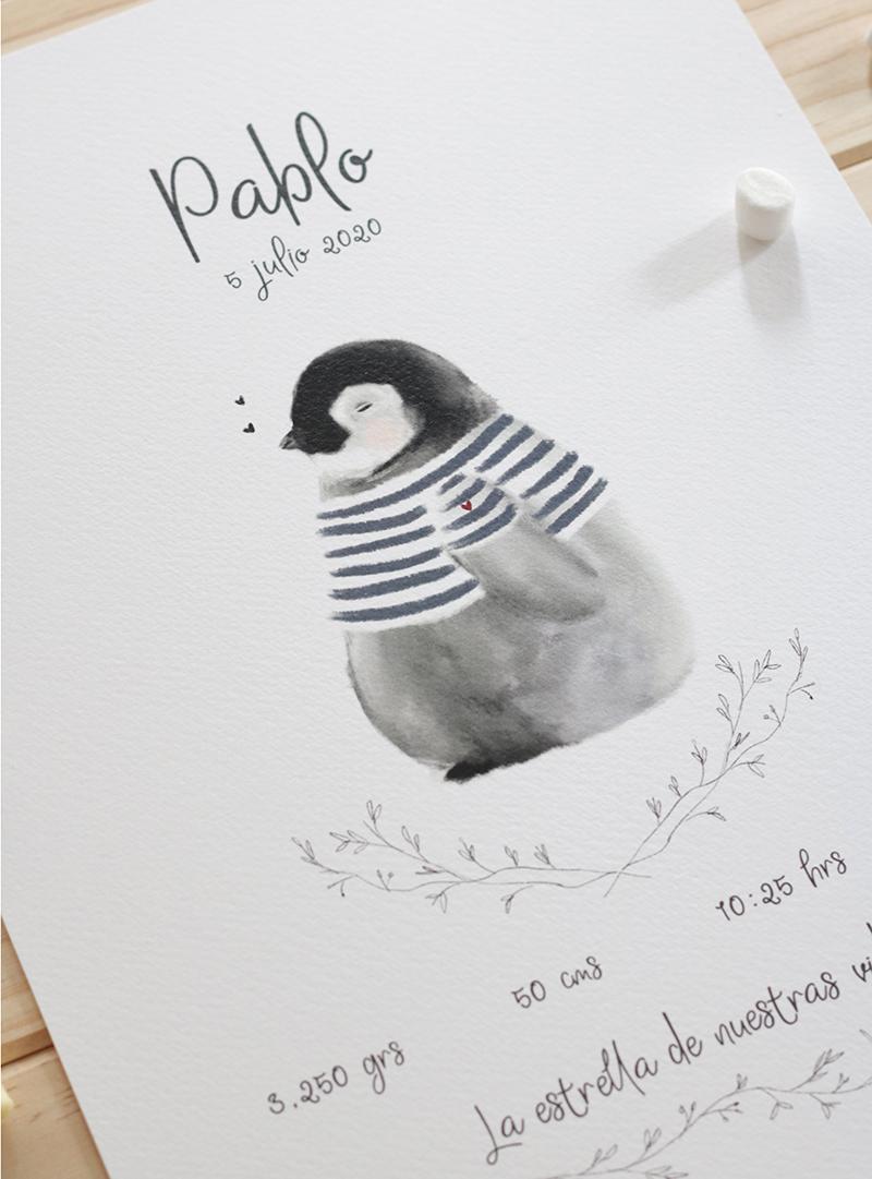 natalicio PINGU