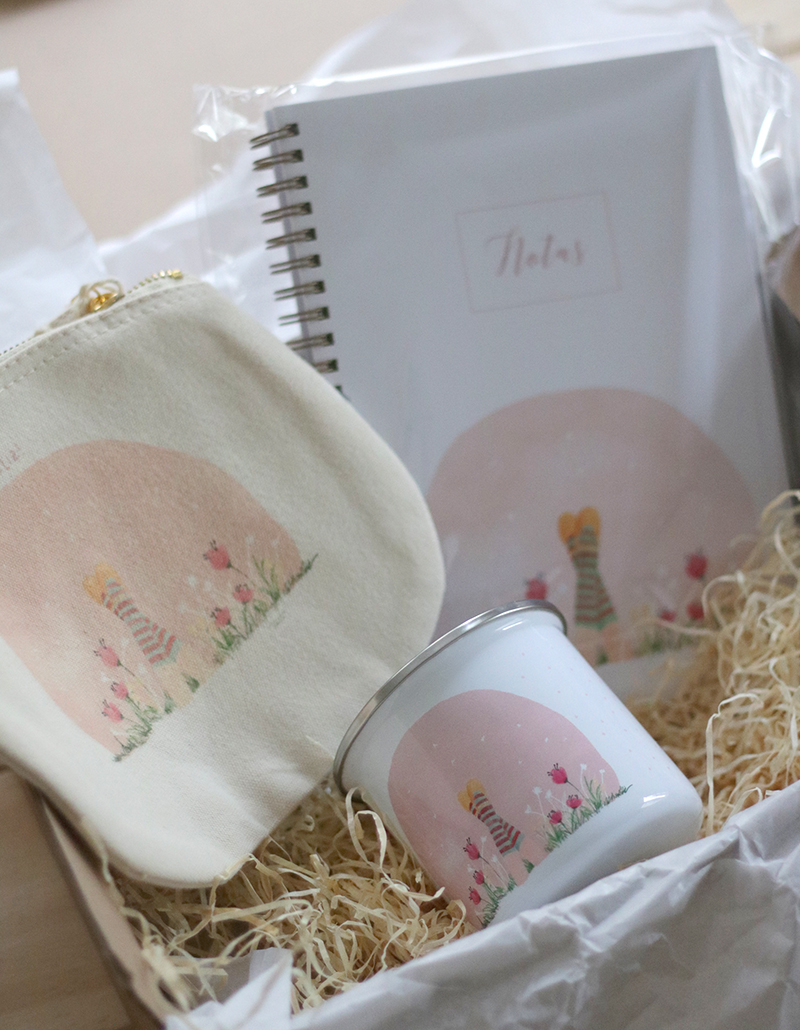 pack personalizable feliz